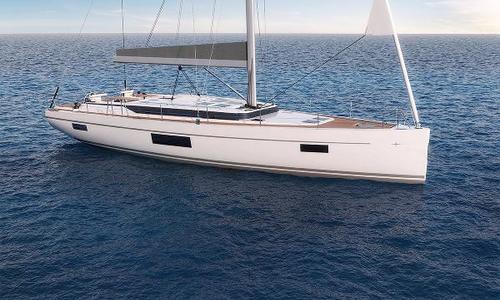 Image of Bavaria C57 for sale in United Kingdom for £576,438 Southampton, United Kingdom