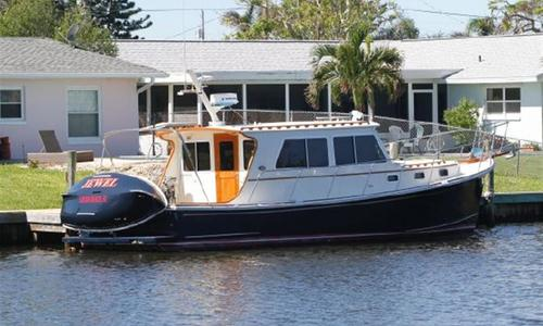 Image of YACHTS Downeast for sale in United States of America for $149,900 (£113,582) Florida - N.E., United States of America