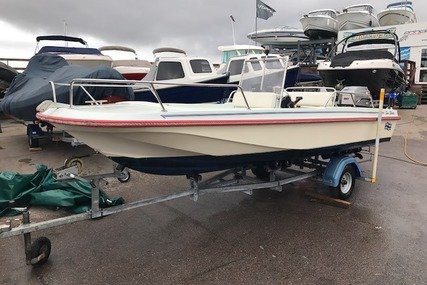 Dell Quay 16 Sportsman for sale in United Kingdom for £3,995