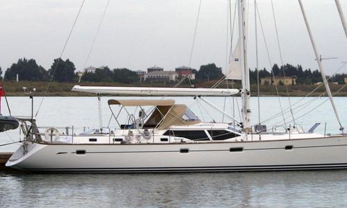 Image of Oyster 53 for sale in Italy for €450,000 (£396,902) Porto Rotondo, , Italy