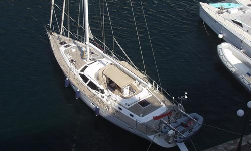 Image of Oyster 53 for sale in Italy for €450,000 (£393,752) Porto Rotondo, , Italy
