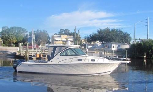 Image of Pursuit OS 315 Offshore for sale in United States of America for $210,000 (£150,348) Stuart, FL, United States of America