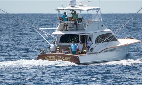 Image of Jarrett Bay Custom Carolina for sale in United States of America for $1,395,000 (£1,057,018) Morehead City, United States of America