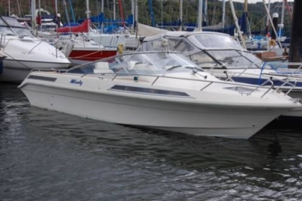 Windy 7800 for sale in United Kingdom for £15,000