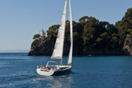 Beneteau Oceanis 48 for sale in France for €299,000 (£263,643)