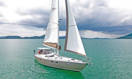 Image of Kalik 44/46 for sale in Thailand for $189,000 (£142,652) PHUKET, Thailand