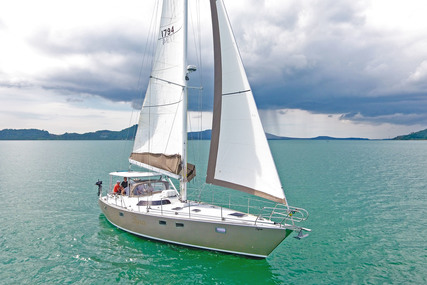 Kalik 44/46 for sale in Thailand for $285,000 (£164,279)