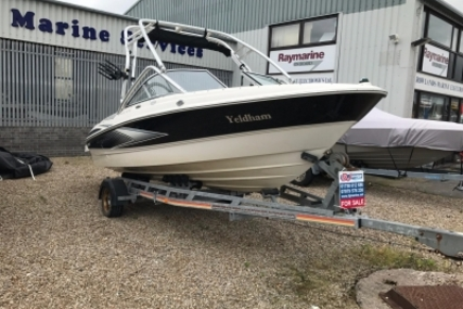 Maxum 1800 SR3 for sale in United Kingdom for £13,450