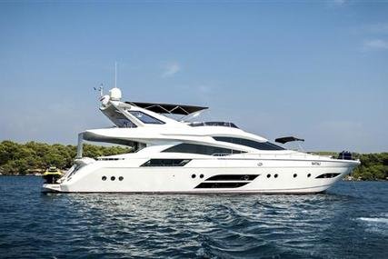 Dominator 780 S for sale in Greece for €1,990,000 (£1,751,637)