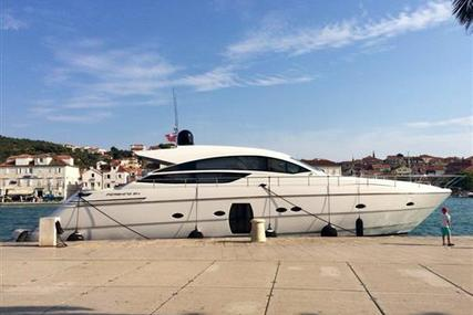 Pershing 64' for sale in Monaco for €1,350,000 (£1,206,445)