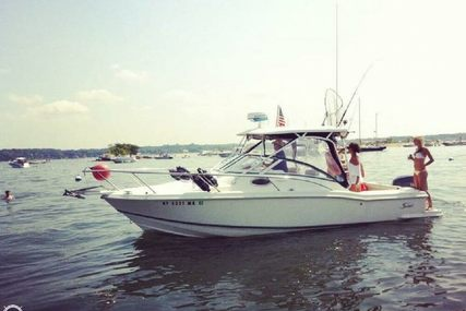 Scout Abaco for sale in United States of America for $33,300 (£25,129)