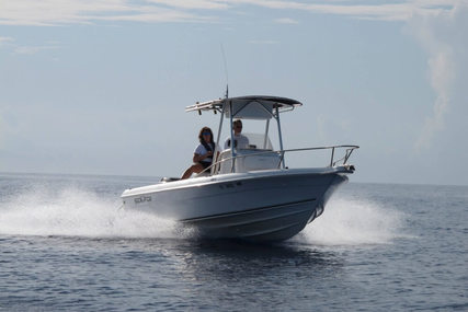 Sea Fox 217 Center Console for sale in United States of America for $22,000 (£15,840)