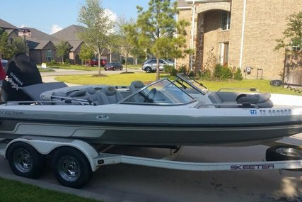 Skeeter 20 for sale in United States of America for $18,500 (£14,018)