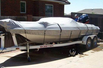 Skeeter SL210 for sale in United States of America for $18,500 (£13,320)