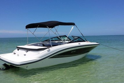 Sea Ray 19 SPX for sale in United States of America for $29,500 (£21,034)