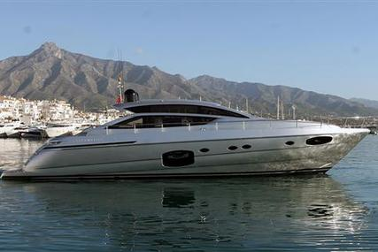 Pershing 62' for sale in Spain for €1,890,000 (£1,680,373)