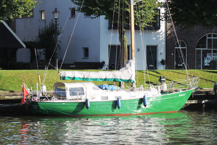 Carena 35 for sale in Netherlands for €25,000 (£22,110)
