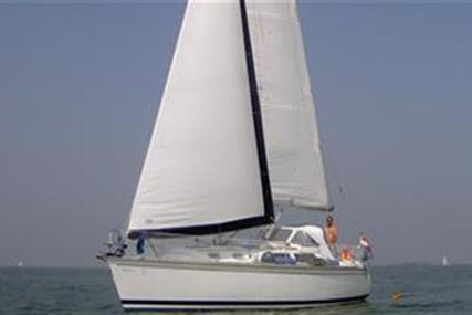 Hunter 30-2 for sale in Netherlands for €29,500 (£25,781)