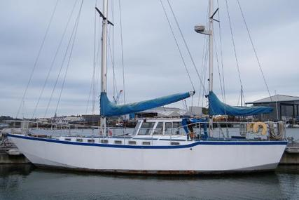 Bruce Roberts Mauritius 43 for sale in United Kingdom for £22,950