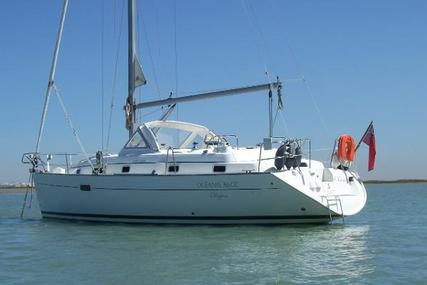 Beneteau Oceanis 36 CC for sale in Spain for £49,950