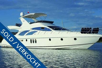 Azimut 55 for sale in Italy for €269,000 (£237,234)