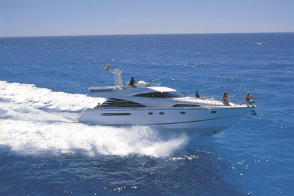 Fairline Squadron 58 for sale in Netherlands for €535,000 (£478,294)