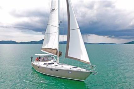 Kalik 44 for sale in Thailand for $199,000 (£149,534)
