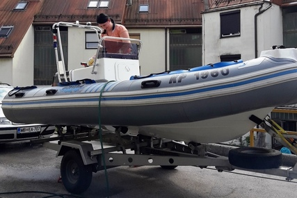 GUMAR PL 440 for sale in Slovenia for €6,000 (£5,353)