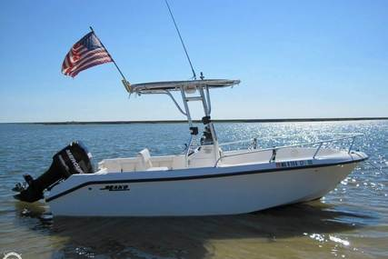 Mako 192 CC for sale in United States of America for $16,500 (£12,473)