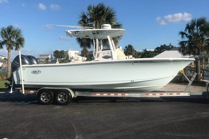 Sea Hunt 25 for sale in United States of America for $94,500 (£71,435)