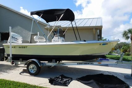 Key West 1720 Sportsman for sale in United States of America for $17,500 (£12,527)