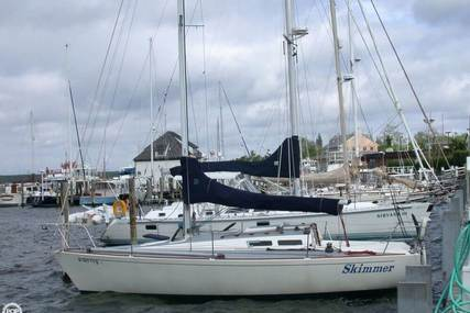 J Boats J 30 for sale in United States of America for $22,500 (£16,979)