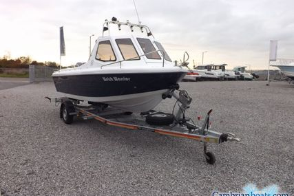 Warrior 165 for sale in United Kingdom for £17,000