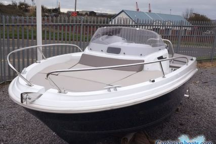 Jeanneau Cap Camarat 5.5 WA for sale in United Kingdom for £26,750