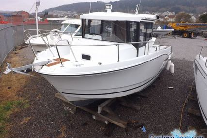 Jeanneau Merry Fisher 795 Marlin for sale in United Kingdom for £55,000