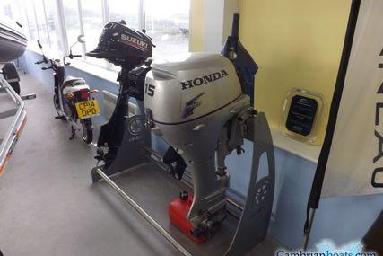 Honda BF15 Long for sale in United Kingdom for £750