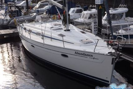Bavaria 39 Cruiser for sale in United Kingdom for £69,950