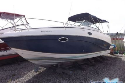 Rinker Fiesta Vee 250 for sale in United Kingdom for £24,950