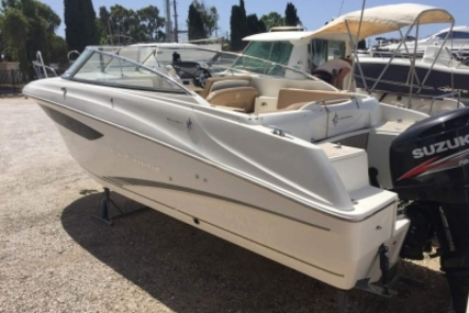 Jeanneau Cap Camarat 7.5 DC for sale in France for €43,000 (£37,683)