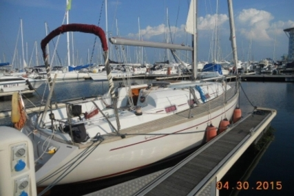 Rimar 31.3 for sale in Italy for €50,000 (£44,454)