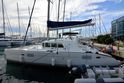 Lagoon 440 for sale in Croatia for P.O.A. (P.O.A.)