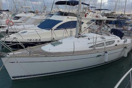 Jeanneau Sun Odyssey 35 for sale in Spain for £49,950