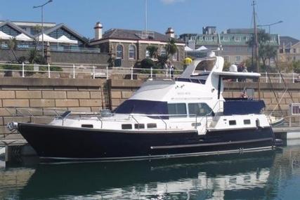 Aquastar 48 Aft Cabin for sale in Guernsey and Alderney for £285,000