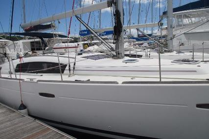 Beneteau Oceanis 43 for sale in Saint Lucia for $130,000 (£98,150)