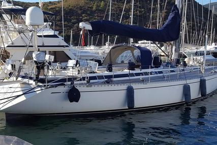 Nautor's Swan 651/18 for sale in Italy for €490,000 (£437,672)