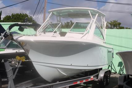 Sailfish 245DC for sale in United States of America for P.O.A.