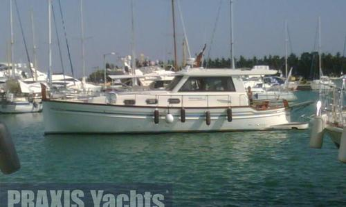 Image of Menorquin 145 for sale in Greece for €245,000 (£217,097) Greece