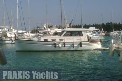 Menorquin 145 for sale in Greece for €245,000 (£218,567)