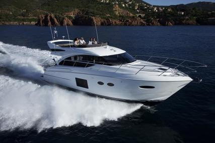 Princess 52 for sale in United Kingdom for £899,000