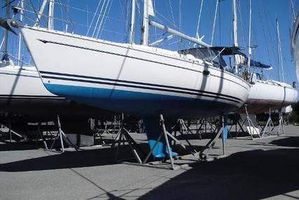 Jeanneau Sun Odyssey 37.1 for sale in Portugal for £39,000